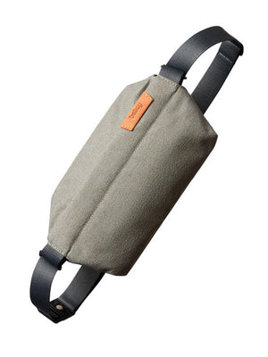 Bellroy Sling Bag Mini Limestone Recycled (Leather-Free)