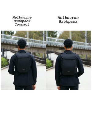 Bellroy Melbourne Backpack Compact Lunar