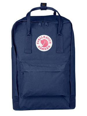 Fjallraven Kanken Laptop 15 Inch Royal Blue - MORE by Morello - Indonesia