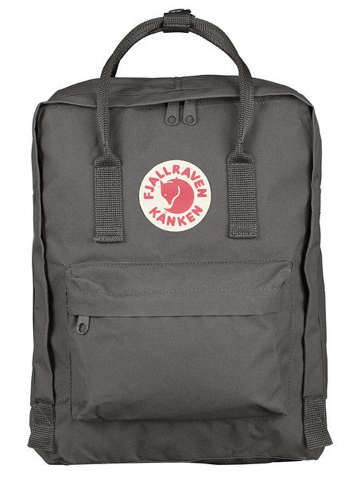 Fjallraven Kanken Classic Backpack Super Grey - MORE by Morello Indonesia