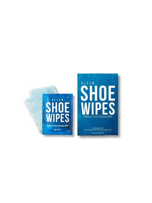 Kleen Shoe Wipes - MORE by Morello - Indonesia