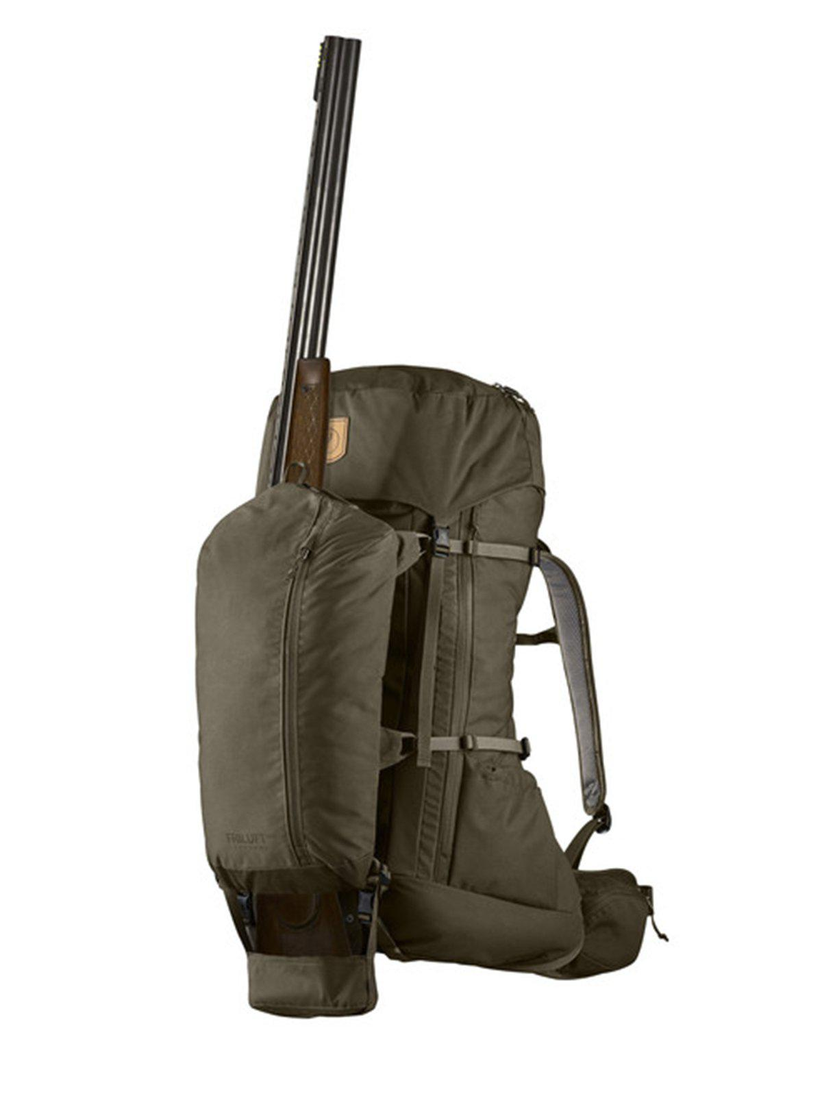 Fjallraven Lappland Friluft 45 Dark Olive Hunting Backpack - MORE by Morello Indonesia