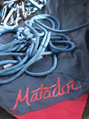 Matador Mini Pocket Blanket - MORE by Morello - Indonesia