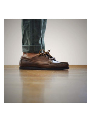 Oakstreet Bootmakers Natural Trail Oxford-Casual-Oakstreet Bootmakers-MORE by Morello