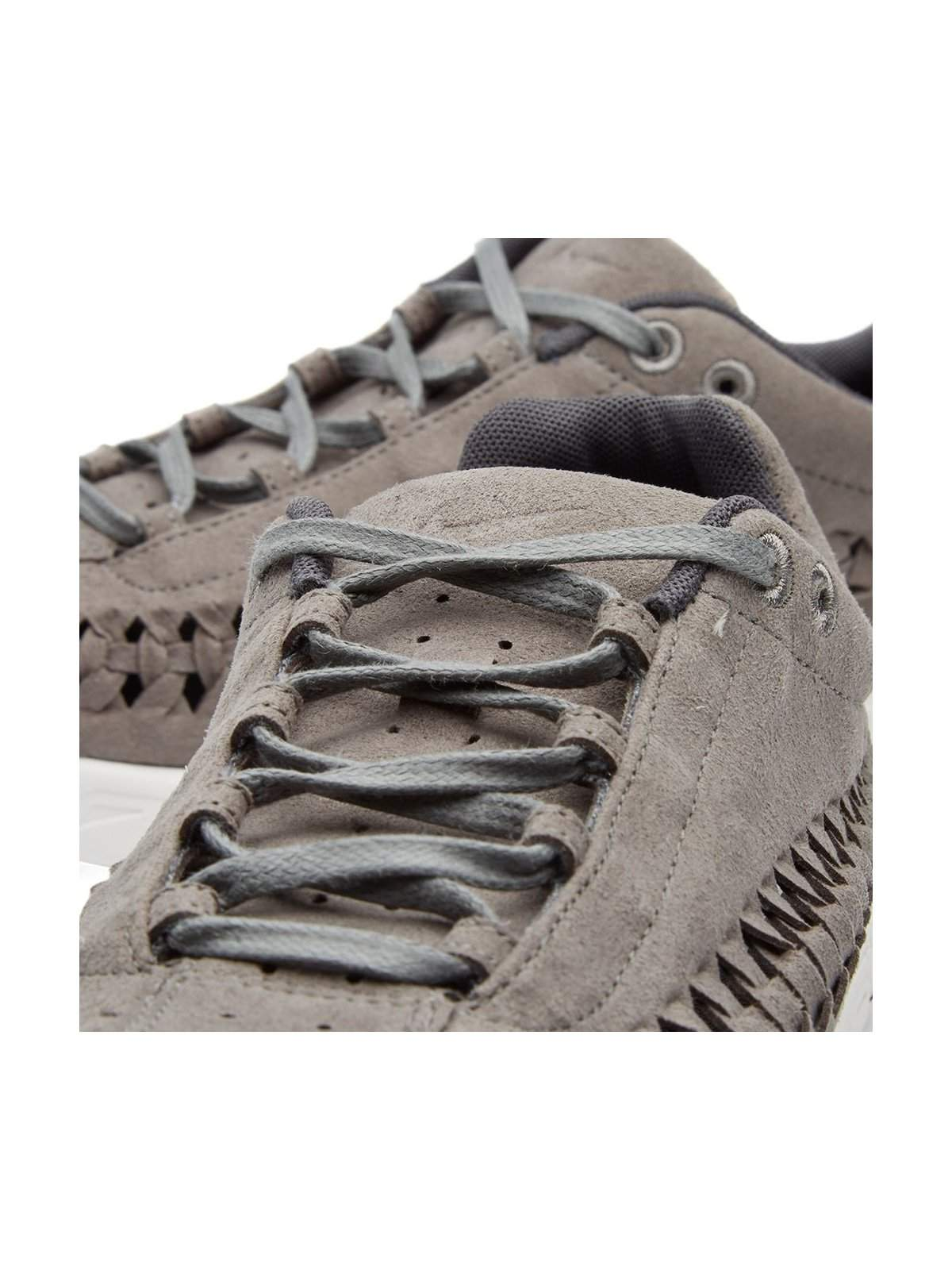 49ba844c3d Nike Mayfly Woven Tumbled Grey - MORE by Morello - Indonesia