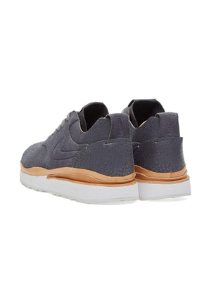 Nike Air Safari Royal Dark Grey Vachetta Tan - MORE by Morello Indonesia