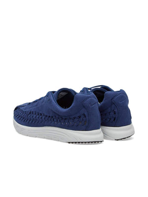 Nike Mayfly Woven Coastal Blue - MORE by Morello - Indonesia