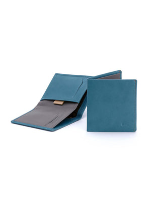 Bellroy Note Sleeve Wallet Arctic Blue - MORE by Morello - Indonesia