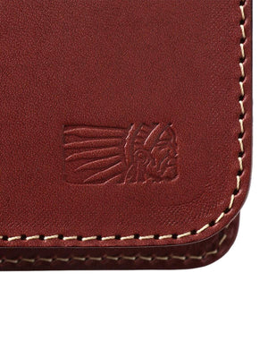 REDMOON Long Wallet RMR-02T DSD Natural - MORE by Morello