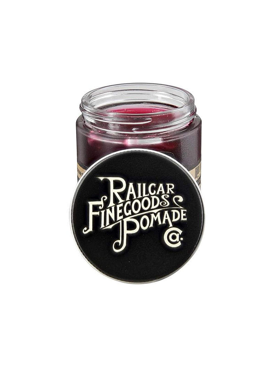 Railcar Fine Goods Pomade Standard Hold - MORE by Morello