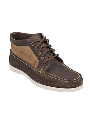 Red Wing Shoes 9191 Wabasha Chukka Concrete - MORE by Morello - Indonesia