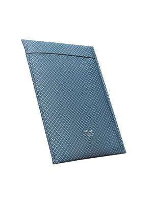 Pioneer Savant Sleeve for iPad Mini 10XD Ripstop Blue - MORE by Morello Indonesia