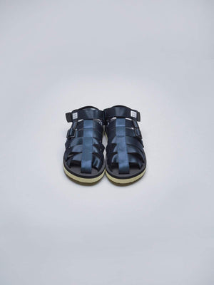 Suicoke SHACO Navy-Sandals-Suicoke-MORE by Morello