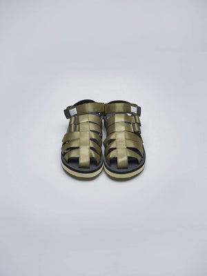 Suicoke SHACO Olive - MORE by Morello Indonesia