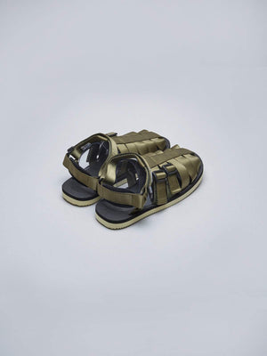 Suicoke SHACO Olive - MORE by Morello