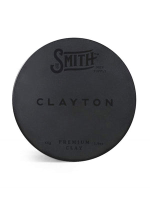 Smith Premium Clayton Pomade - MORE by Morello - Indonesia