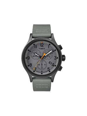 Timex The Scovill Chronograph TW2R47400 42mm - MORE by Morello - Indonesia