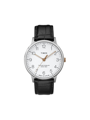Timex The Waterbury TW2R71300 40mm