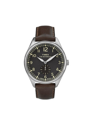Timex The Waterbury TW2R88800 42mm - MORE by Morello Indonesia