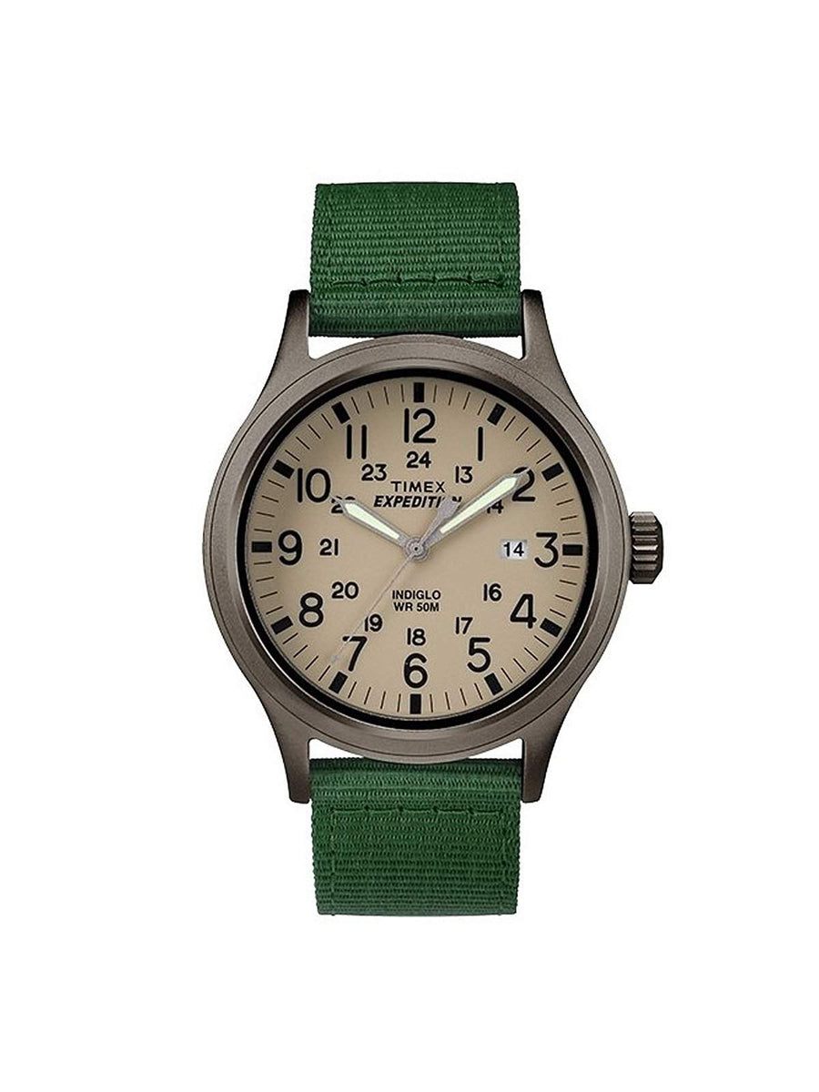 Timex Analog Elevated TW4B06800 40mm - MORE by Morello