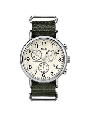 Timex Weekender Chrono Oversize TW2P71400 40mm-Watches-Timex-MORE by Morello