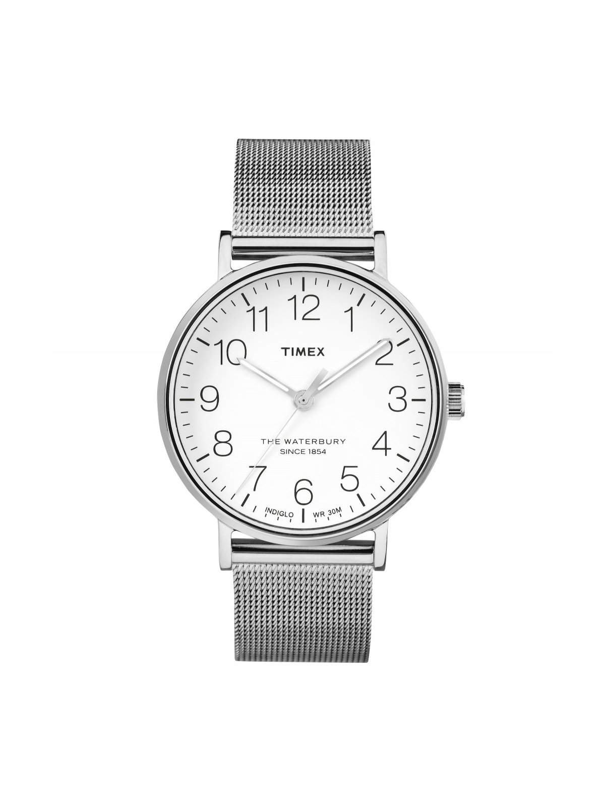 0434d636e Timex Waterbury TW2R25800 40mm - MORE by Morello - Indonesia