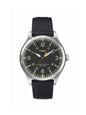 Timex Waterbury TW2R38800 38mm - MORE by Morello - Indonesia