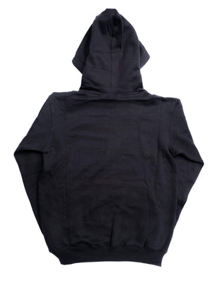 US Comp4ny The Atomic Boom Hoodie Black - MORE by Morello - Indonesia