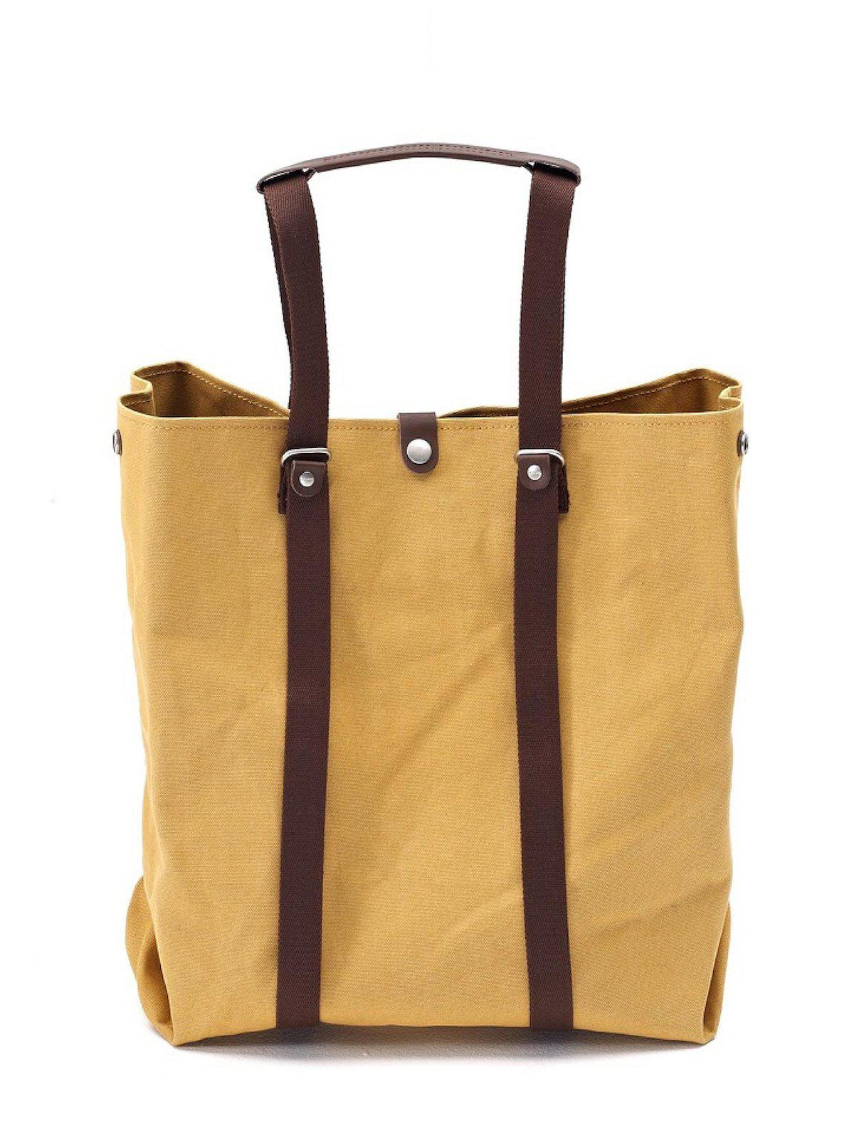 Qwstion Shopper Honey Mustard - MORE by Morello Indonesia