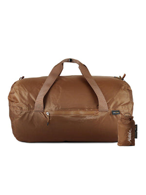 Matador Transit30 2.0 Packable Duffle Bag Coyote Brown - MORE by Morello Indonesia