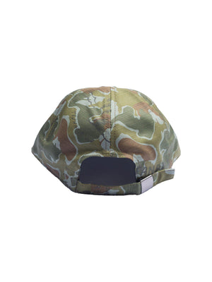 US Comp4ny Mechanics Camo Cap - MORE by Morello Indonesia