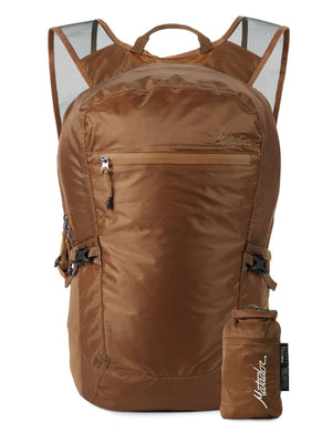 Matador Freefly16 Packable Backpack Coyote Brown - MORE by Morello Indonesia