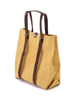 Qwstion Shopper Honey Mustard - MORE by Morello - Indonesia