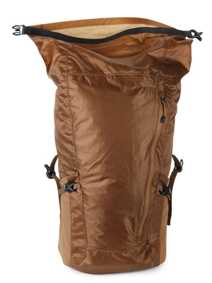 Matador Freerain24 2.0 Packable Backpack Coyote Brown - MORE by Morello - Indonesia