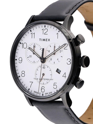 Timex The Waterbury TW2R72300 40mm - MORE by Morello - Indonesia
