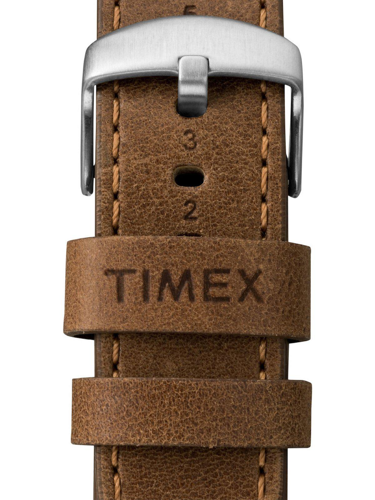 Timex The Waterbury TW2R70900 42mm - MORE by Morello Indonesia