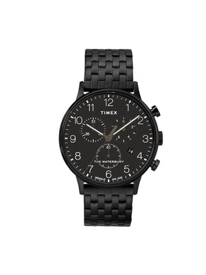 Timex The Waterbury TW2R72200 40mm