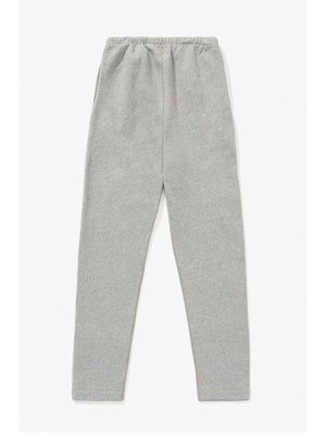 Lady White Co. Sweatpant Heather Grey