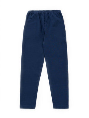 Lady White Co. Sweatpant Victoria Blue