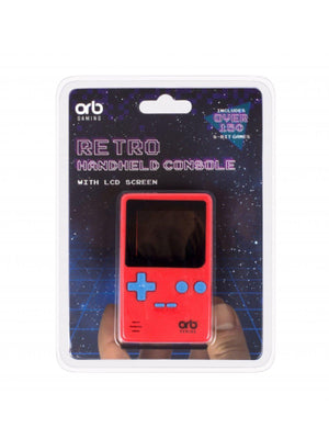 Orb Gaming Retro Handheld Console - MORE by Morello - Indonesia