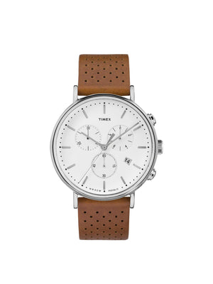 Timex Fairfield Weekender Chronograph TW2R26700 41mm - MORE by Morello - Indonesia