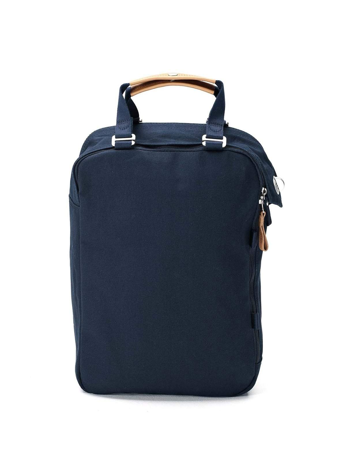 Qwstion Daypack Organic Navy - MORE by Morello Indonesia