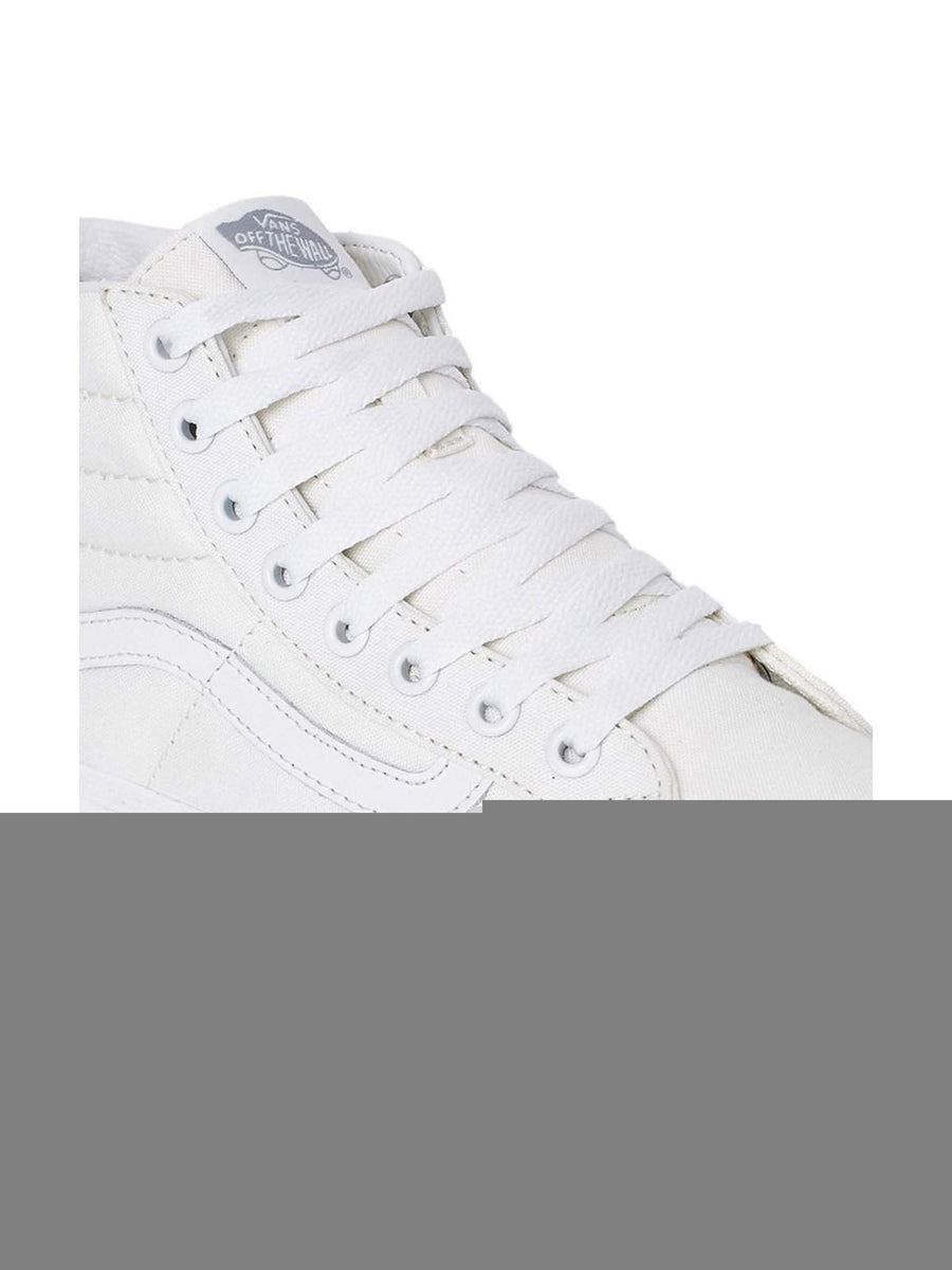 Vans SK8 HI Slim Blanc De Blanc - MORE by Morello - Indonesia