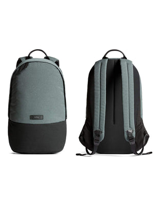Bellroy Classic Backpack Moss Grey - MORE by Morello Indonesia