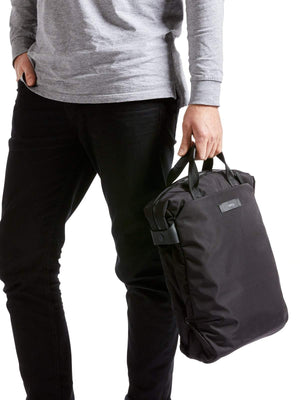 Bellroy Duo Totepack Black - MORE by Morello Indonesia