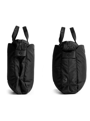 Bellroy Duo Work Bag Black - MORE by Morello Indonesia