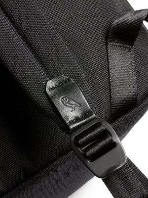 Bellroy Slim Backpack Black - MORE by Morello Indonesia