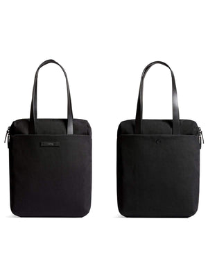 Bellroy Slim Work Tote Black - MORE by Morello Indonesia