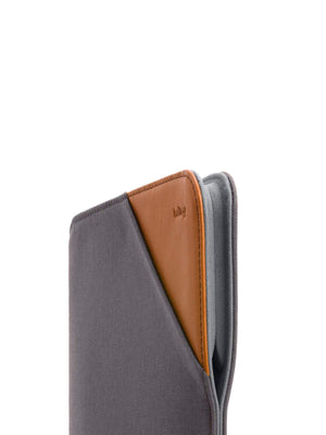 Bellroy Tablet Sleeve 10 Inch Warm Grey Woven - MORE by Morello Indonesia