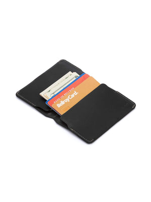Bellroy Card Holder Black - MORE by Morello Indonesia